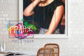 Картины на досках купить в стиле лофт Ростов-на-Дону