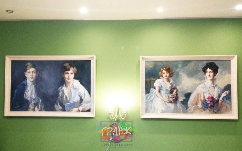 Репродукции картин купить Ростов-на-Дону